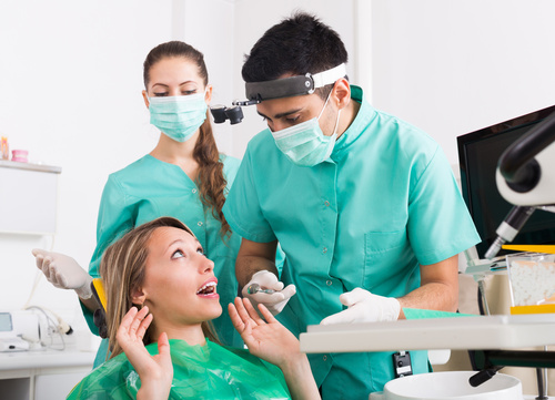 los angeles dental malpractice injury la habra